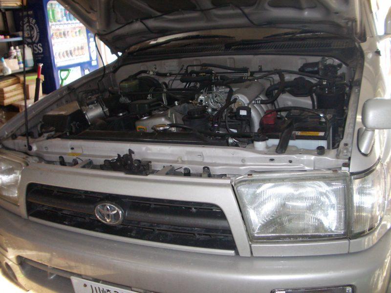車の燃費・エンジンパワー回復・向上にはオイル等に秘密があった。~驚異的なバーダルオイル・バーダル添加剤の秘密~-サーフ1